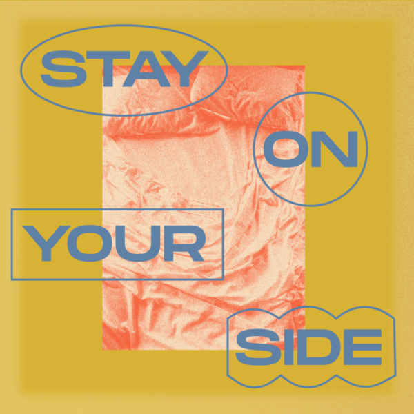 How do you choose your side of the bed graphic
