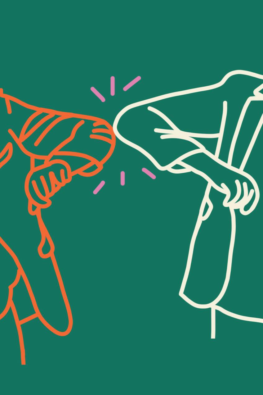 Etiquette Column: Personal Relationships