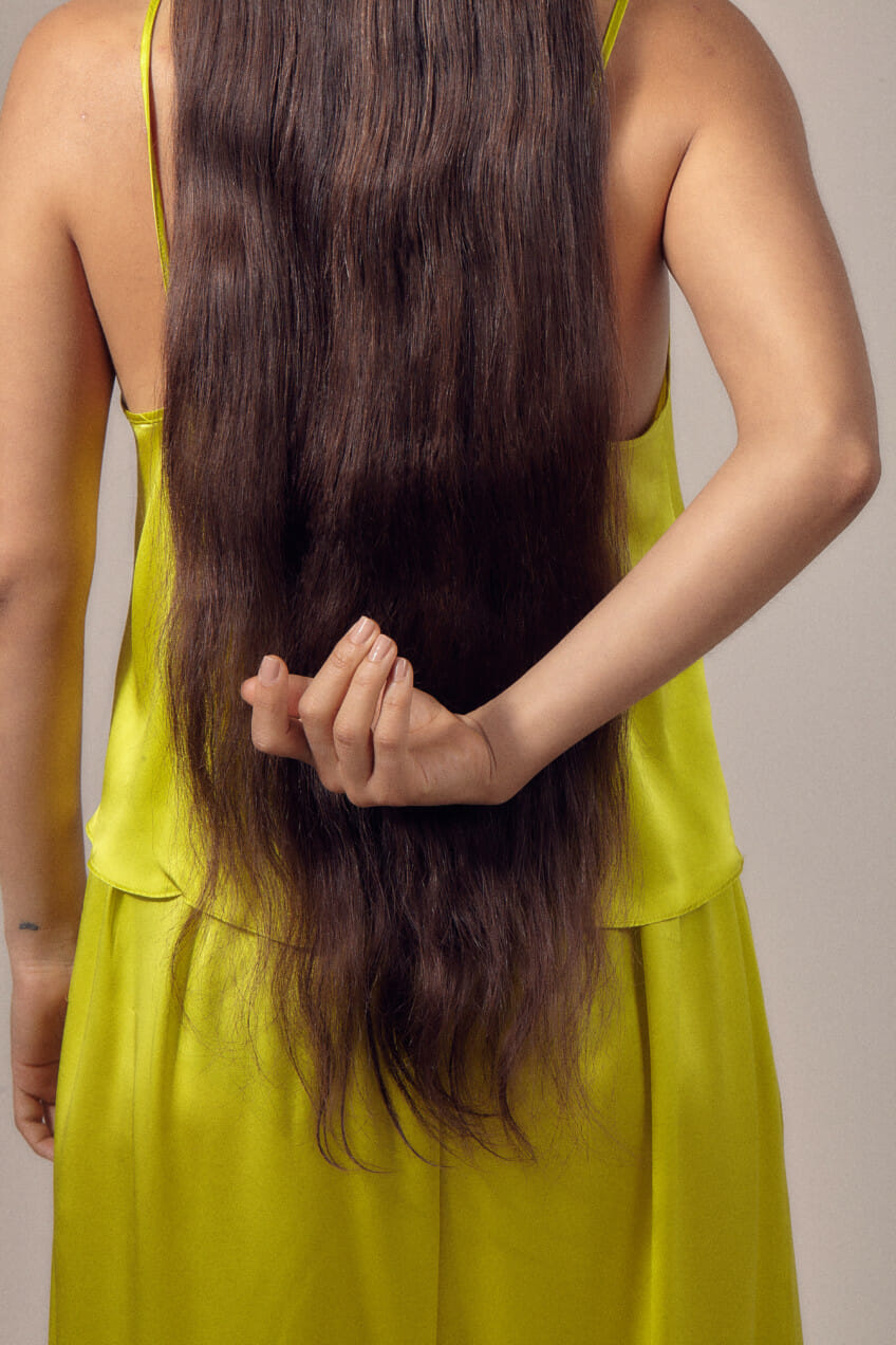 If You Can't Cut It, Grow It: How to Get Longer, Healthier Hair in Quarantine