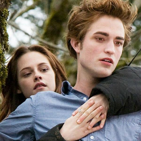 Twilight in 2020