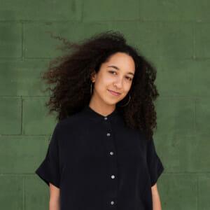 Jasmine Clarke