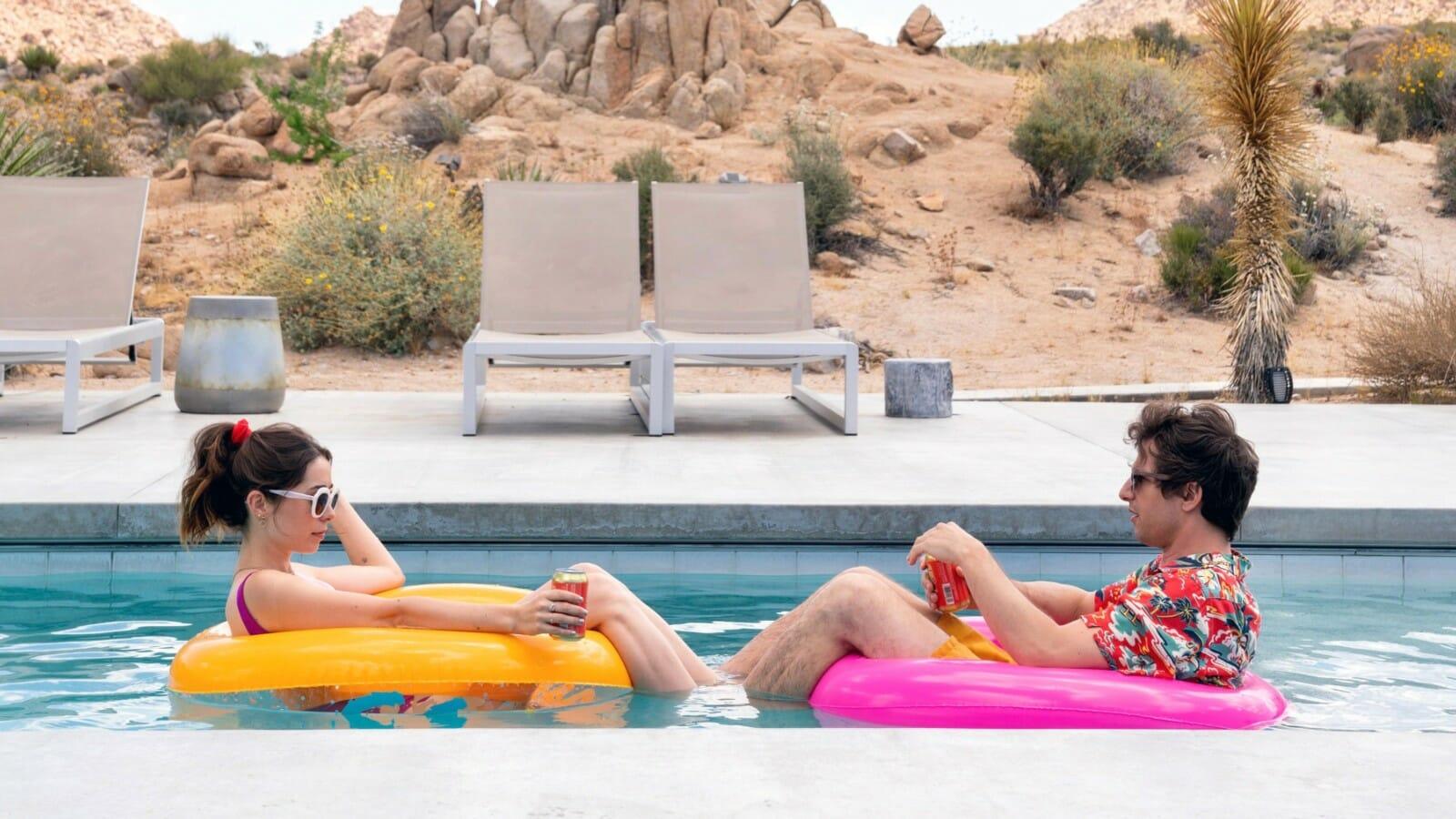 Palm Springs Movie