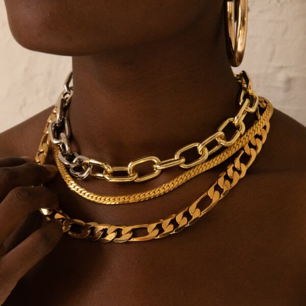 Gold Chains